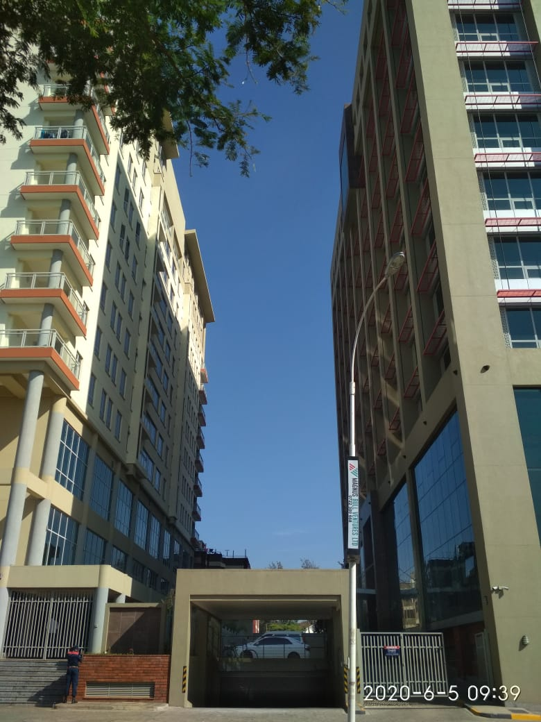 The Belmont Offices, Nairobi