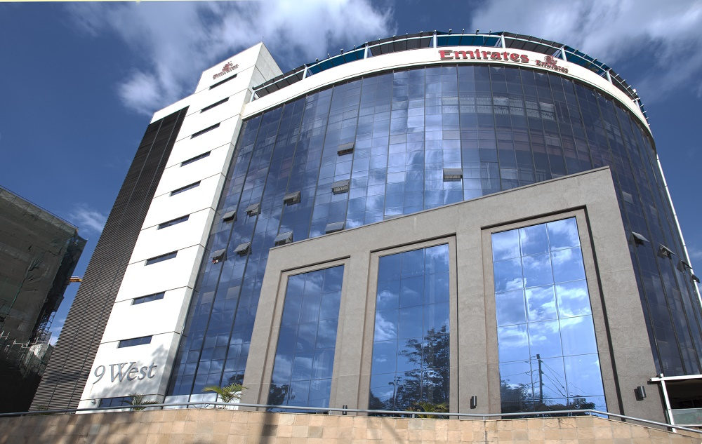 9 West, Nairobi