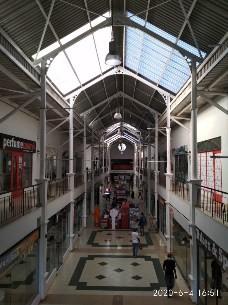 Capital Centre, Nairobi