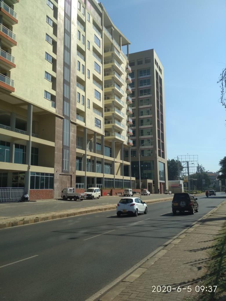 The Belmont Apartments, Nairobi