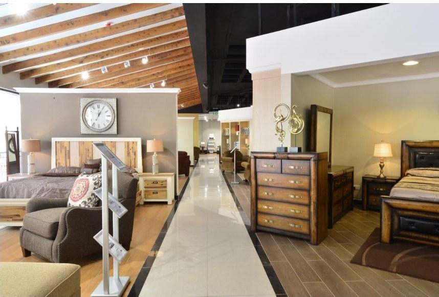 Furniture Palace - The Hub, Nairobi