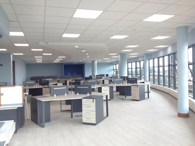 Allianz Insurance Company, Nairobi
