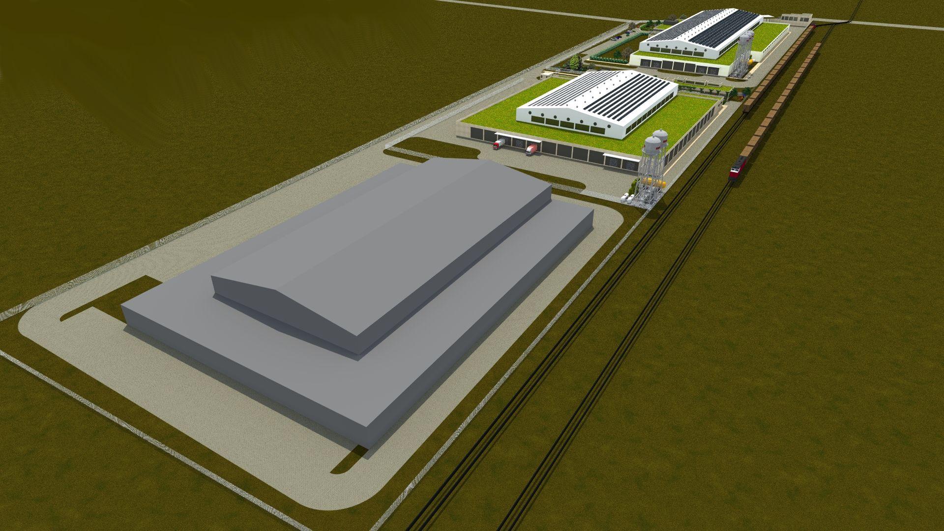 Industrial Processing Services Kenya, Thika