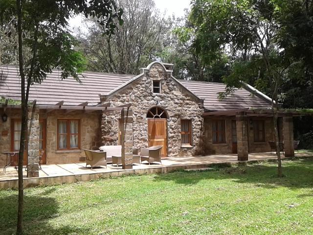 Karen Country Club, Nairobi -The Residences