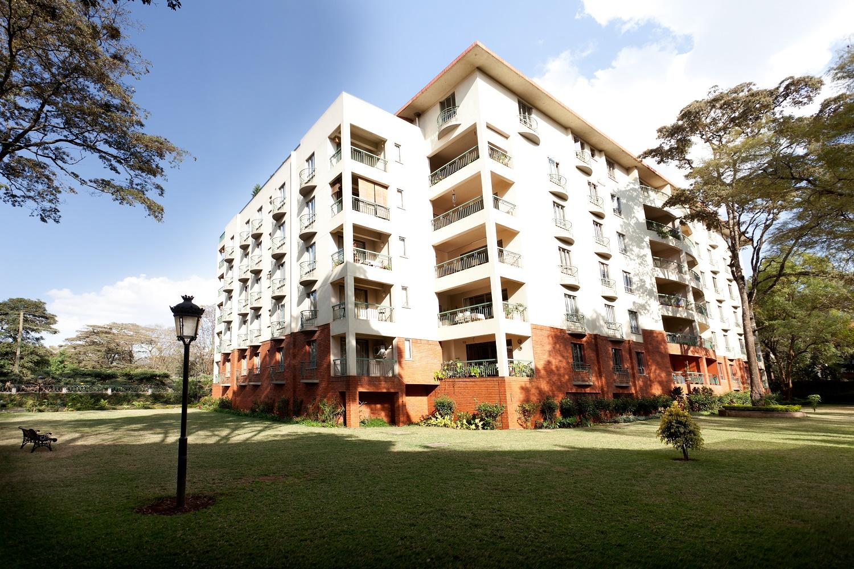 Taarifa Gardens and Suites, Nairobi