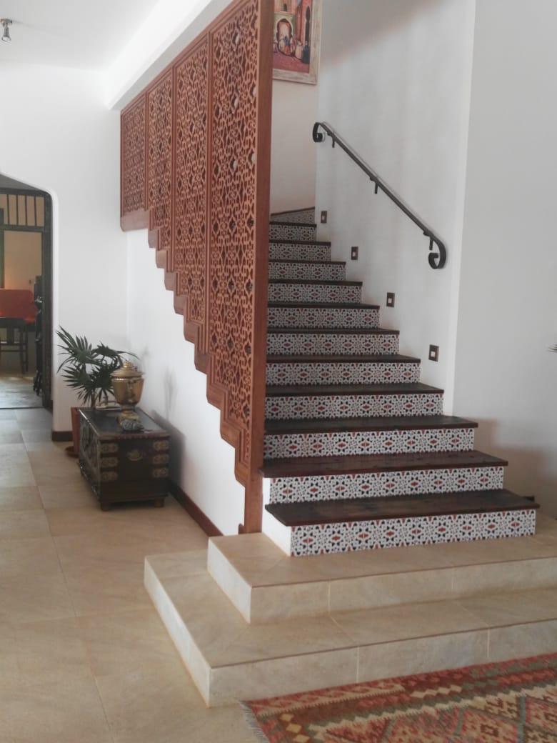 Valente House, Vipingo